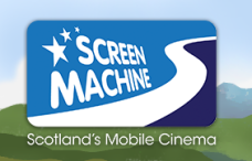 Screen Machine Logo