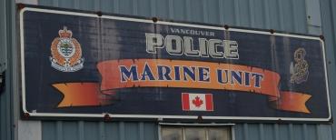 001 Marine Unit
