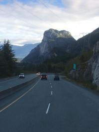 001 Sea to Sky Highway