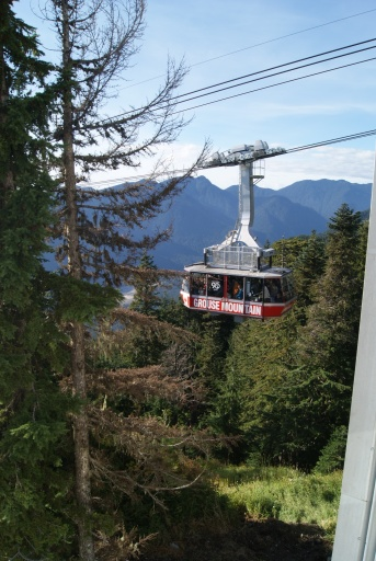 004 Grouse Mountain
