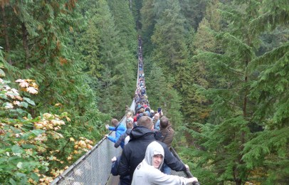 006 Capilano Canyon