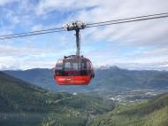 010 Whistler Peak to Peak