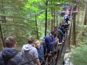 011 Capilano Canyon