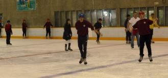 012 Ice Skating