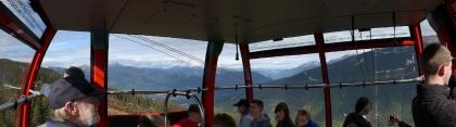 012 Whistler Peak to Peak