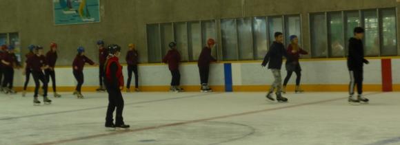 013 Ice Skating