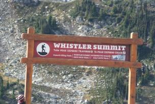 013 Whistler Peak to Peak