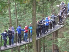 014 Capilano Canyon