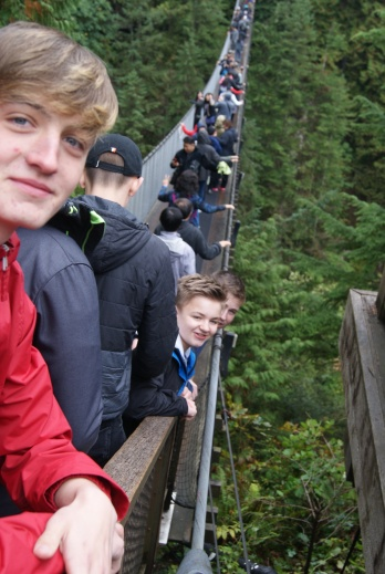 015 Capilano Canyon