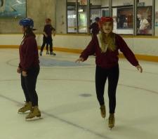 015 Ice Skating