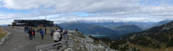 015 Whistler Peak to Peak