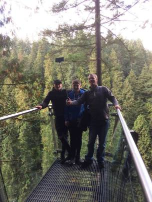 016 Capilano Canyon