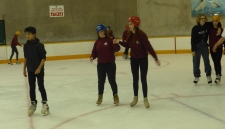 016 Ice Skating