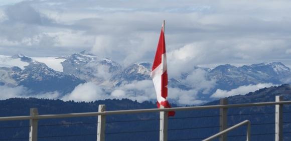 016 Whistler Peak to Peak
