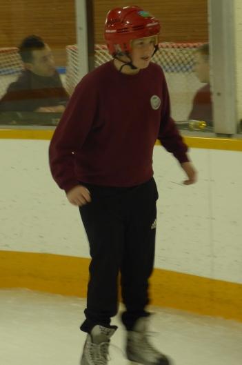 017 Ice Skating