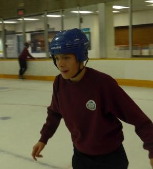 018 Ice Skating