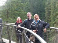 019 Capilano Canyon