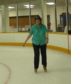 019 Ice Skating