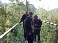 020 Capilano Canyon