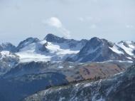 021 Whistler Peak to Peak