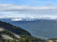 022 Whistler Peak to Peak