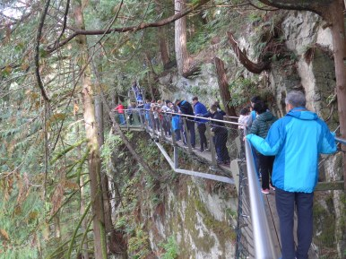 023 Capilano Canyon