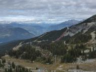 023 Whistler Peak to Peak