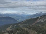 024 Whistler Peak to Peak