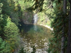 025 Capilano Canyon
