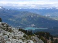 025 Whistler Peak to Peak